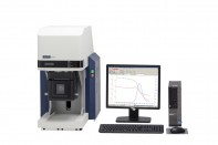 Hitachi High-Tech Sciences DMA7100 Dynamic Mechanical Analyzer