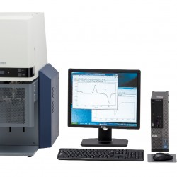 Hitachi High-Tech Sciences TMA7100 Thermo Mechanical Analyzer