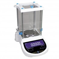 Eclipse Analytical and Precision Balances