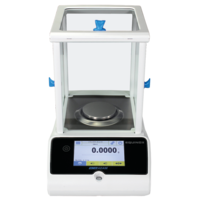Equinox Semi-Micro and Analytical Balances