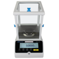 Solis Semi-Micro and Analytical Balances