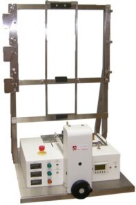 Toy Flammability Tester